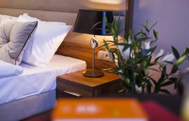 Excelsior Boutique Hotel**** - Room - 13