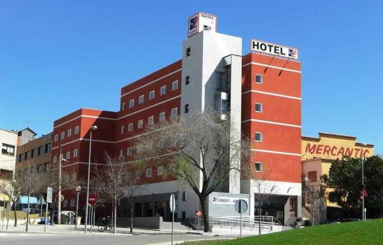 H2 Sant Cugat - Hotel - 0