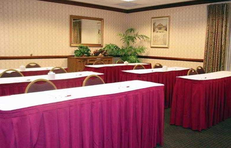 Residence Inn Minneapolis Bloomington - Hotel - 11