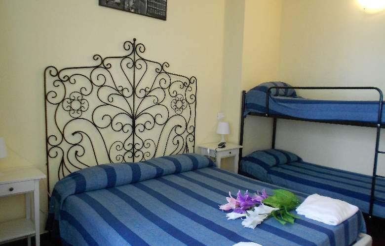 Rona Resort - Room - 6