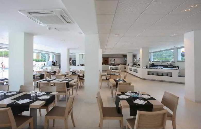 Europa Splash   - Restaurant - 24