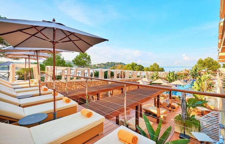 Iberostar Suites Jardín del Sol - Terrace - 13