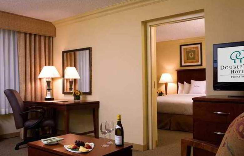 DoubleTree by Hilton Hotel Princeton - Hotel - 4