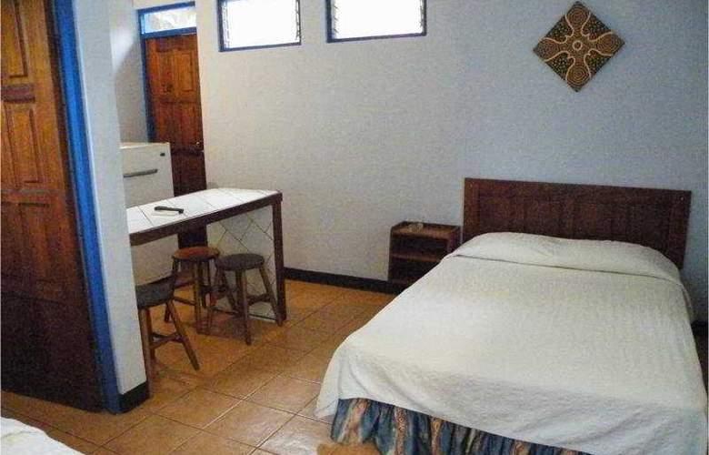 Cabinas Espadilla - Room - 3