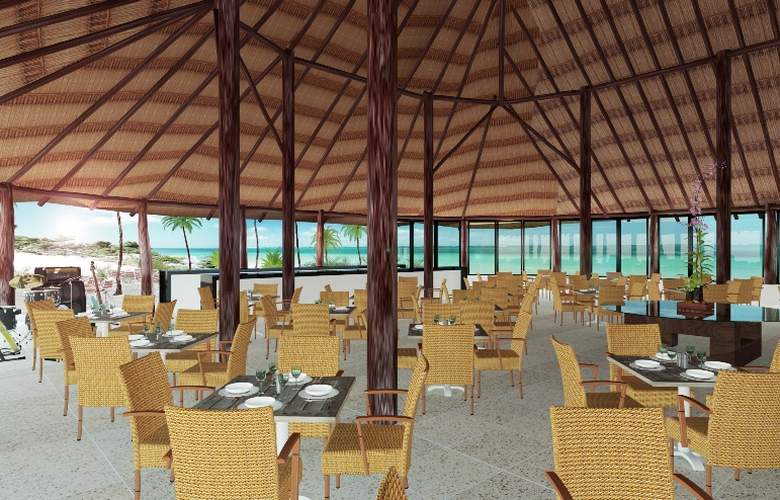 Akumal Bay Beach & Wellness Resort - Restaurant - 5