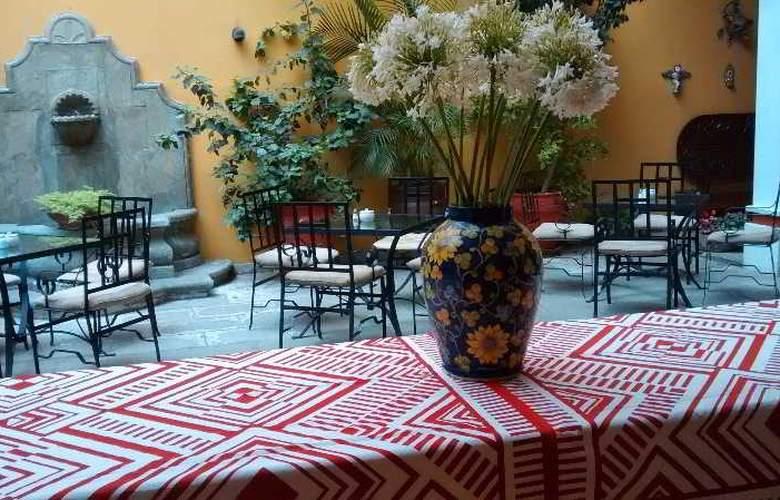 Aitana - Restaurant - 9