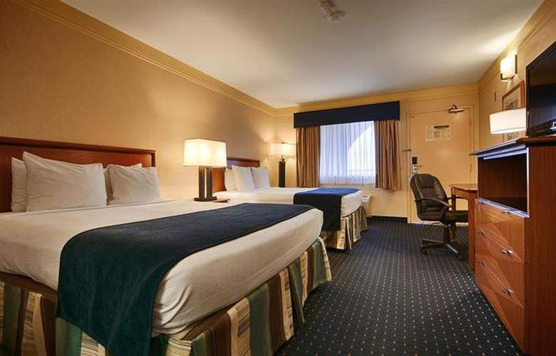 Best Western Mission Bay - Room - 74