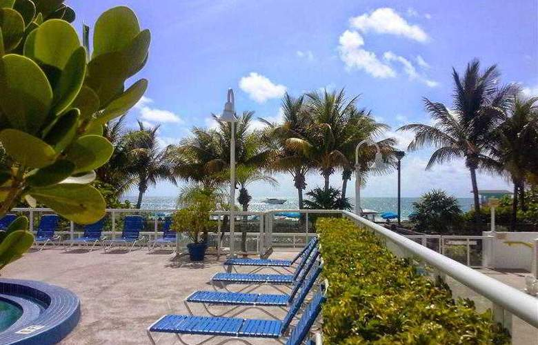 Best Western Plus Atlantic Beach Resort - Hotel - 50