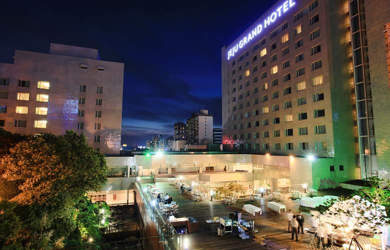 Jeju Grand Hotel - Hotel - 5