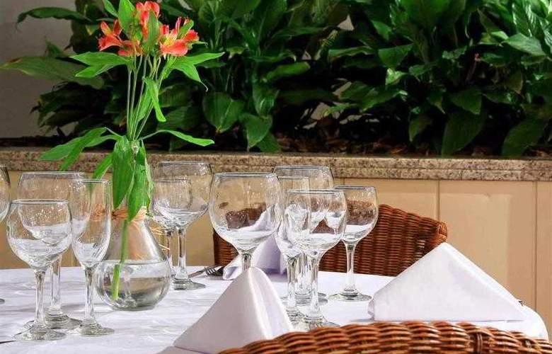Mercure Curitiba Batel - Hotel - 62