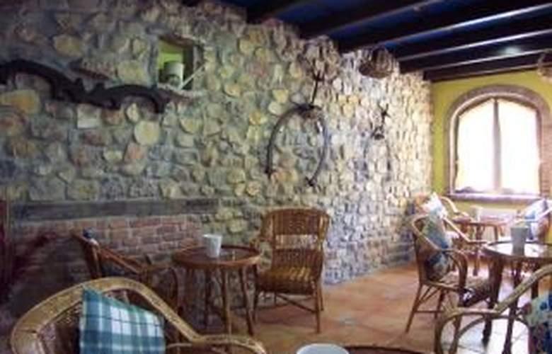 La Trapa Palace - Restaurant - 3