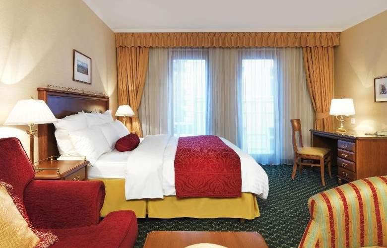 Marriott Executive Apartments - Hotel - 1