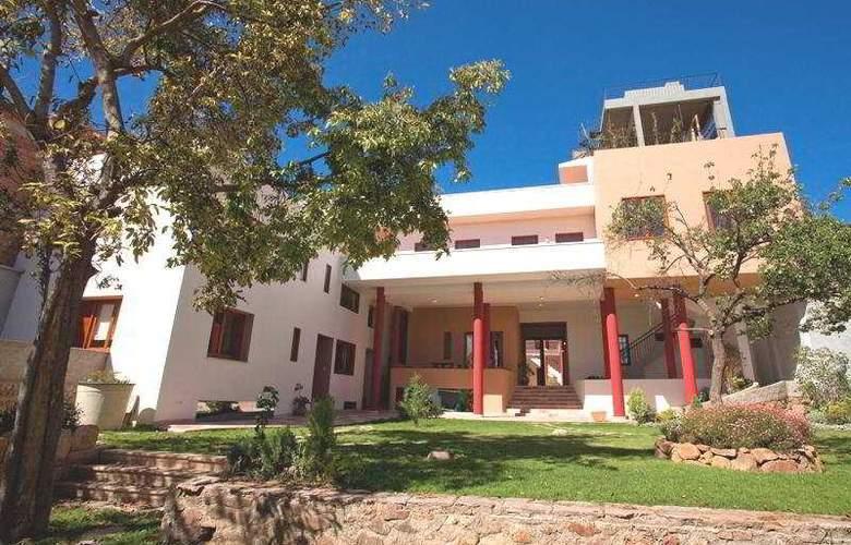 Villa Antigua Hotel - Hotel - 0