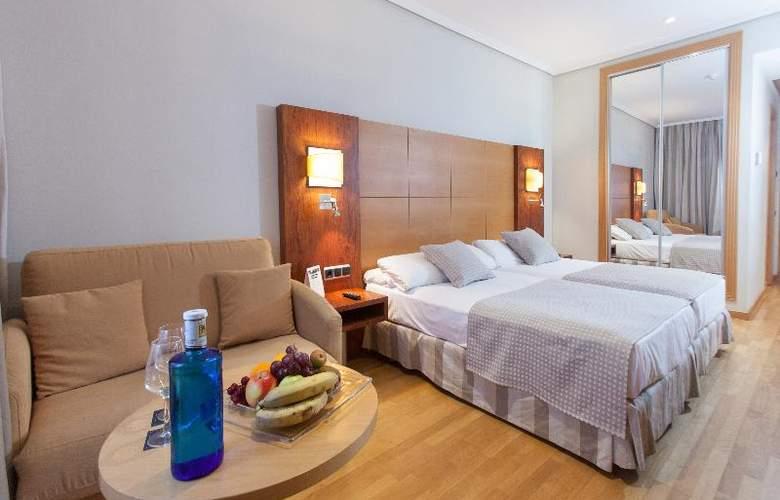 Sercotel Gran Fama - Room - 24