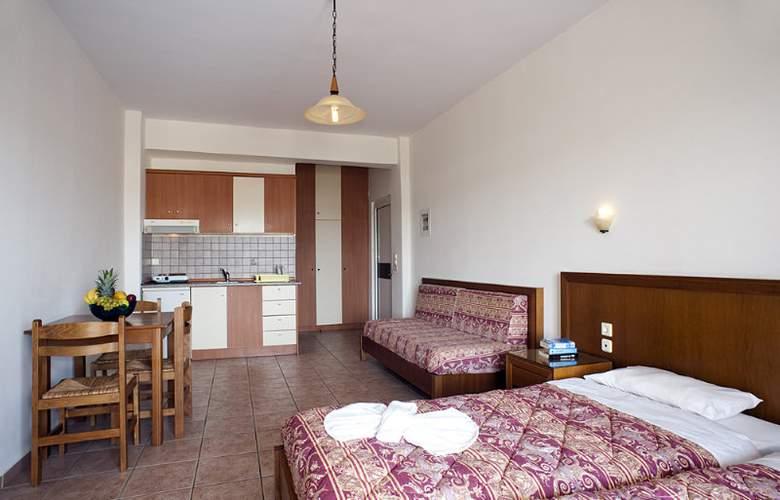 Nontas Hotel Apartaments - Room - 11