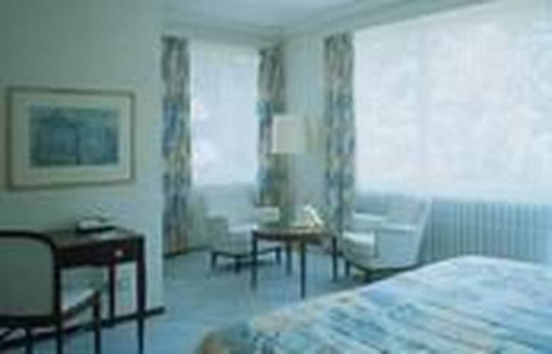 Dolder Grand - Room - 1