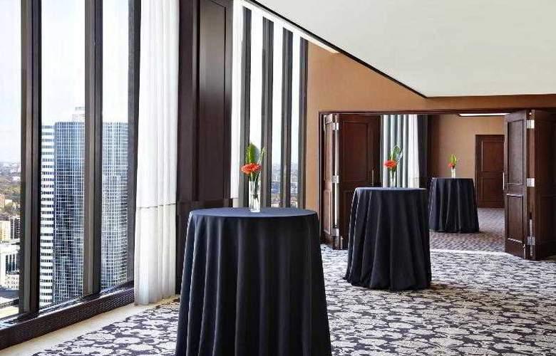Sheraton Centre Toronto - Hotel - 18