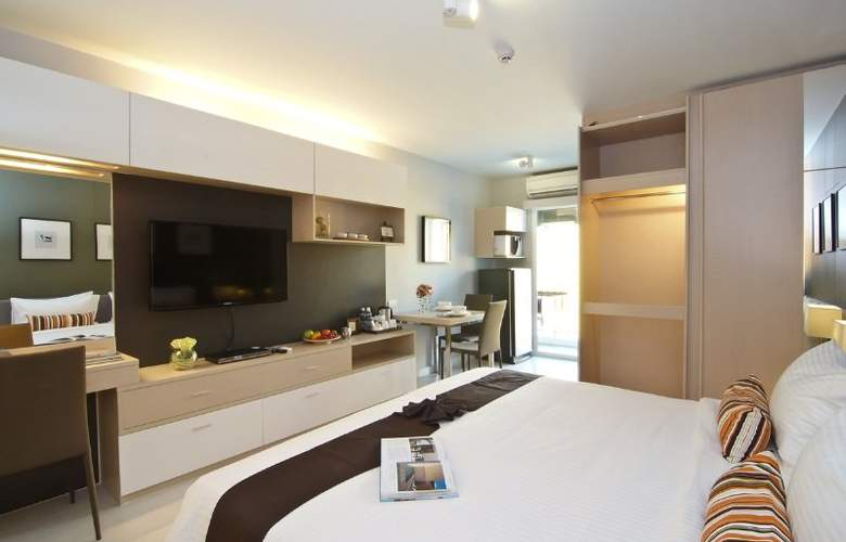 At Mind Executive Suites - Hotel - 15