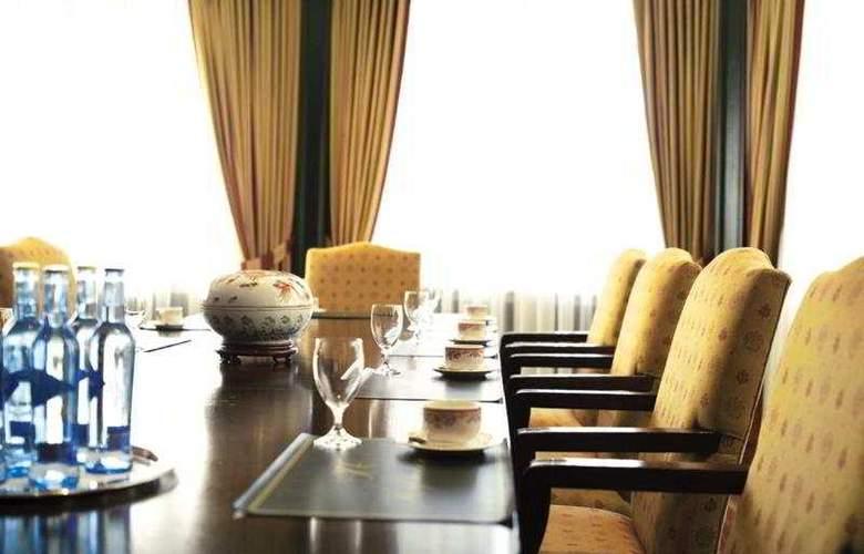 Clarion Collection Hotel Principessa Isabella - Conference - 6