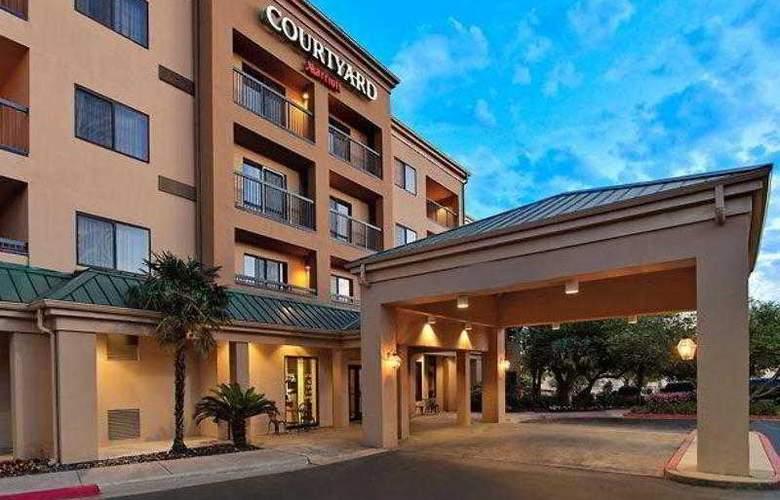Courtyard Austin Northwest/Arboretum - Hotel - 0