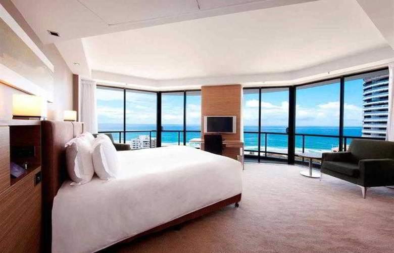 Sofitel Gold Coast Broadbeach - Hotel - 9