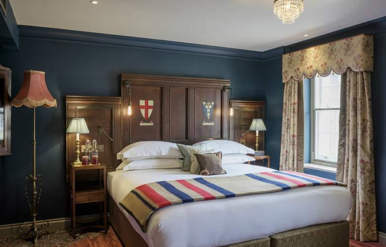 The Zetter Townhouse Marylebone - Room - 2