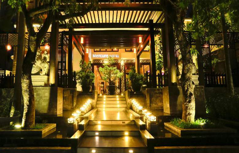 Mercure Hoi An - Hotel - 12