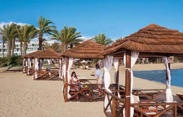 Constantinou Bros Asimina Suites - Beach - 6