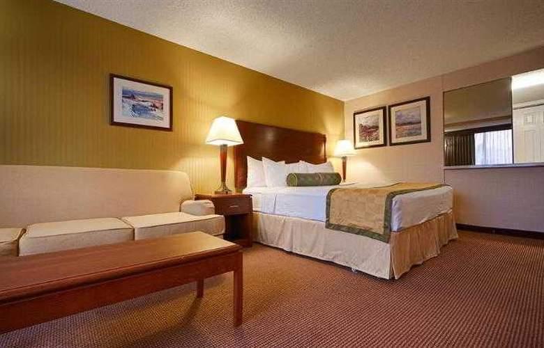 Best Western Executive - Hotel - 12