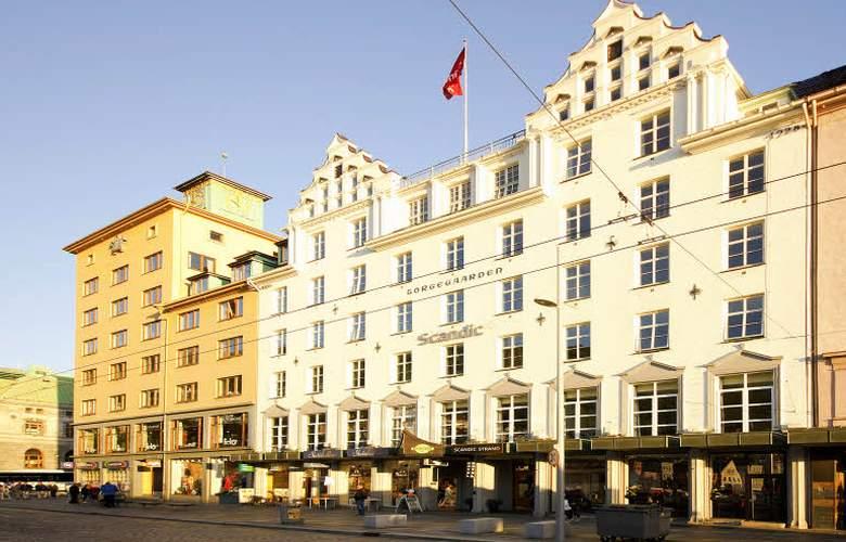 Scandic Strand - Hotel - 0