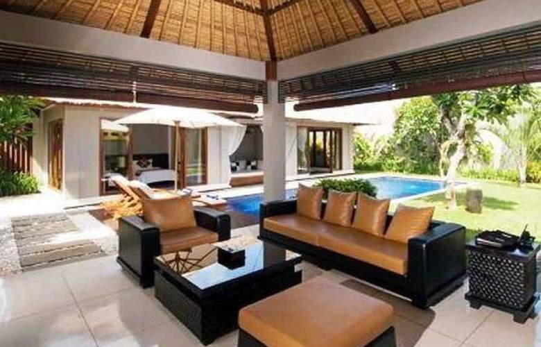 Villa Jerami - Room - 3