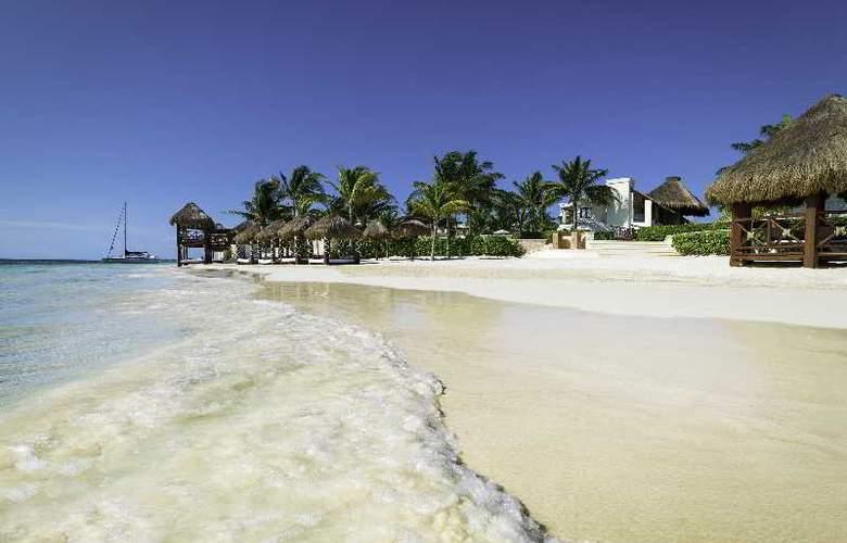 Azul Beach & Hotel Resort Gourmet All Inclusive - Beach - 21