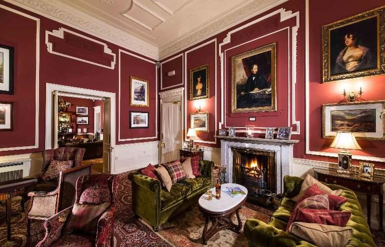 Thainstone House Hotel - General - 11