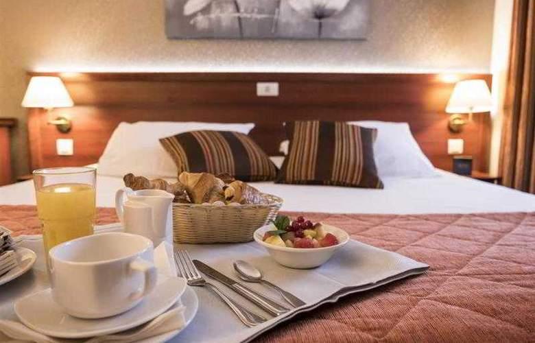 Best Western International - Hotel - 12