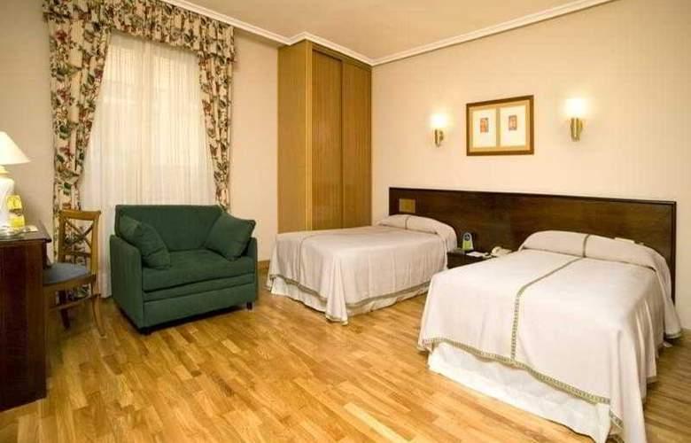 Castilla Vieja - Room - 0