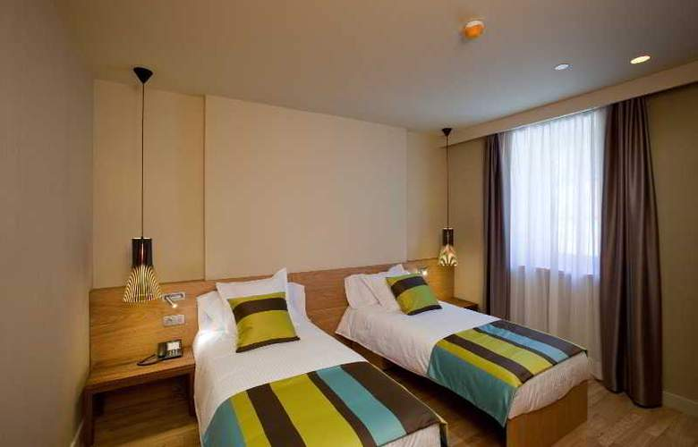 Vall De Nuria Apartamentos - Room - 53