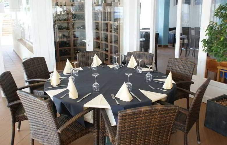 Vistamar - Restaurant - 9