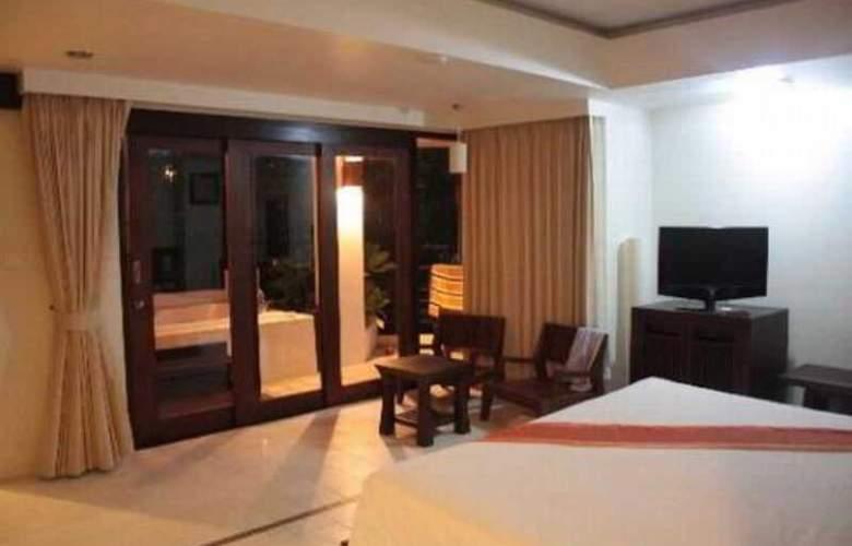 Evergreen Resort - Room - 2
