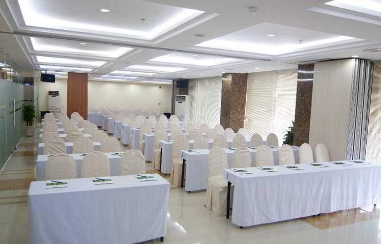 Liberty Hotel Saigon South - Conference - 27