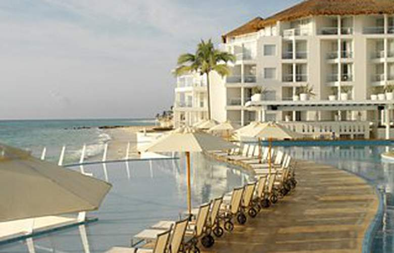 Playacar Palace All Inclusive - Pool - 5