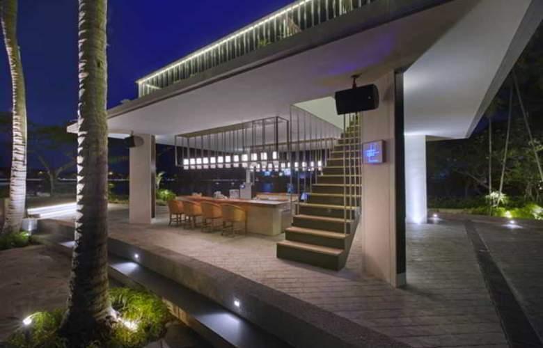 SHERATON BANDARA HOTEL - Hotel - 12