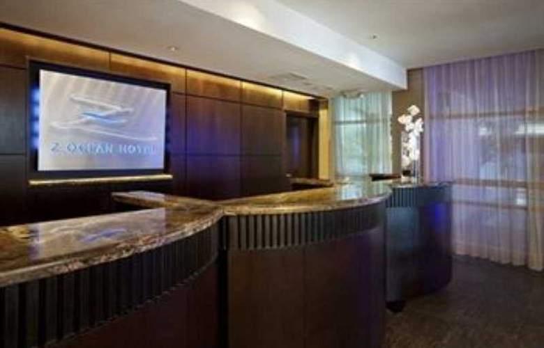 Z Ocean Hotel South Beach - General - 1
