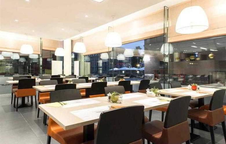Novotel Mechelen Centrum - Hotel - 17