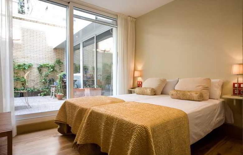 Rent Top Apartments Diagonal Mar - Room - 45