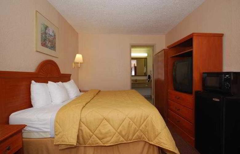 Comfort Inn Downtown - Nashville - Room - 4