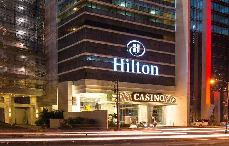 Hilton Panama - Hotel - 0