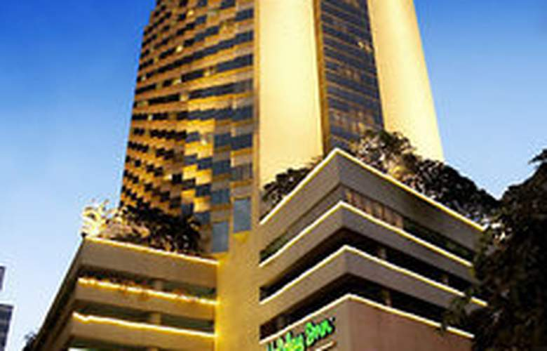 Holiday Inn Silom - Hotel - 0