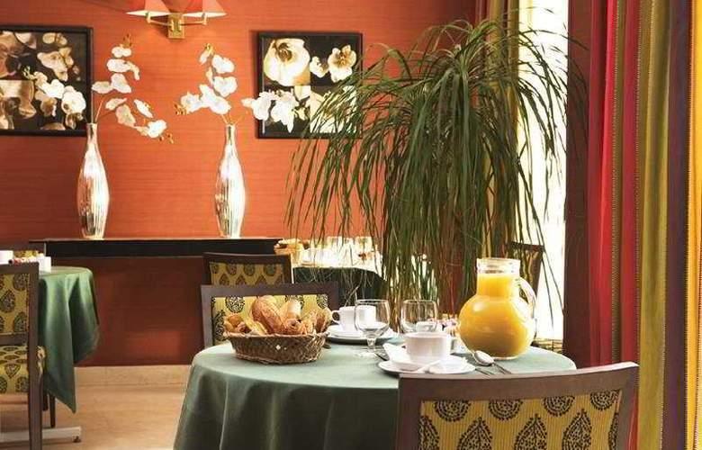 Orchidee - Restaurant - 3