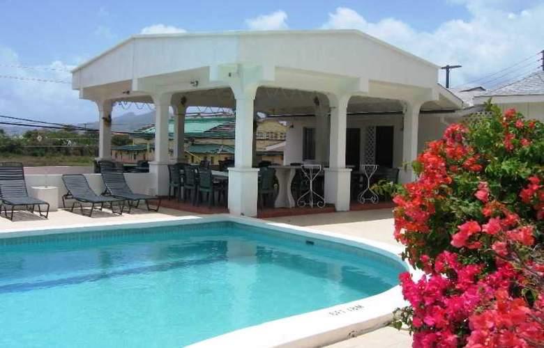 Siesta Hotel - Pool - 11