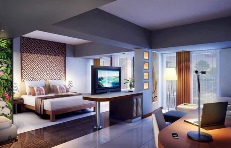 Horison Hotel Seminyak Bali - Room - 7